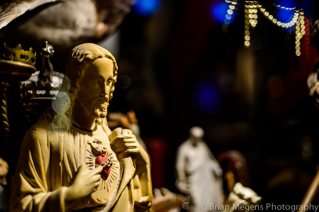 Holiness in Maastricht