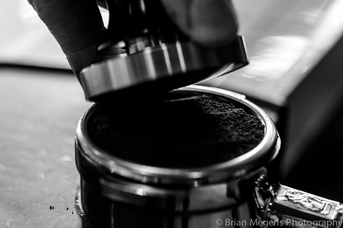 The Craft of Coffee