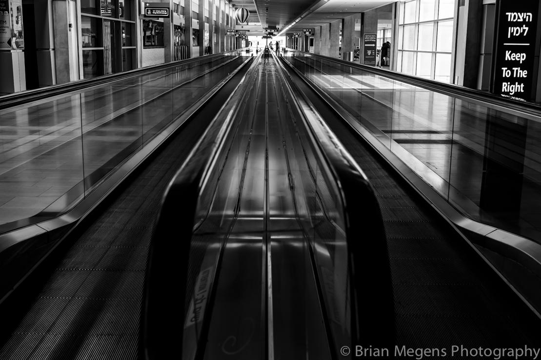 Ben Gurion Airport, Tel-Aviv