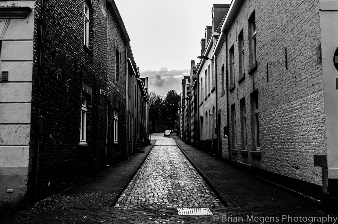 Maastricht Street