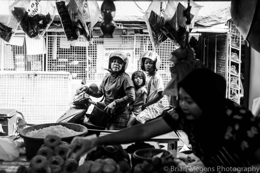Streets of Kuala Lumpur, Wet Markets