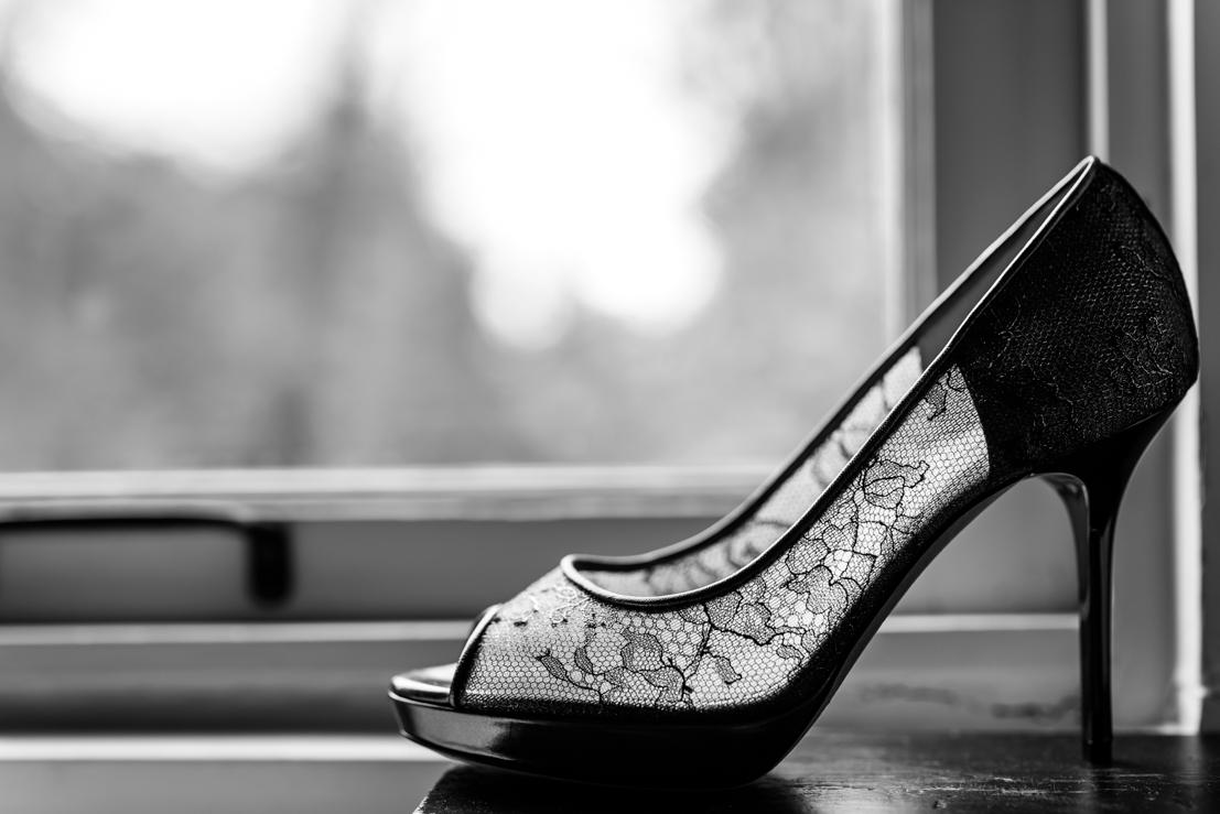 Wedding Shoe, Jimmy Choo