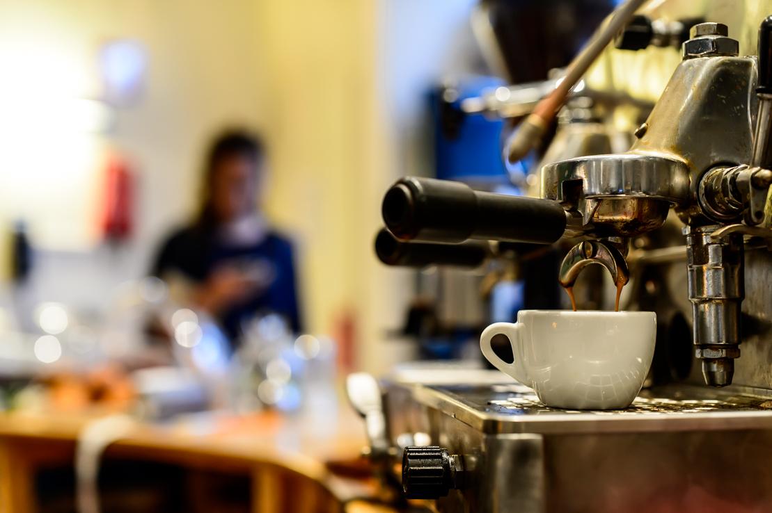Bandito Espresso