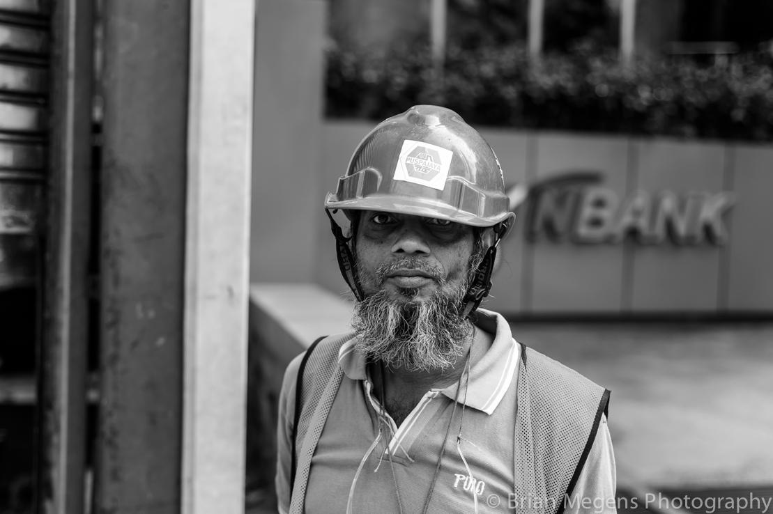 The Builders of Kuala Lumpur