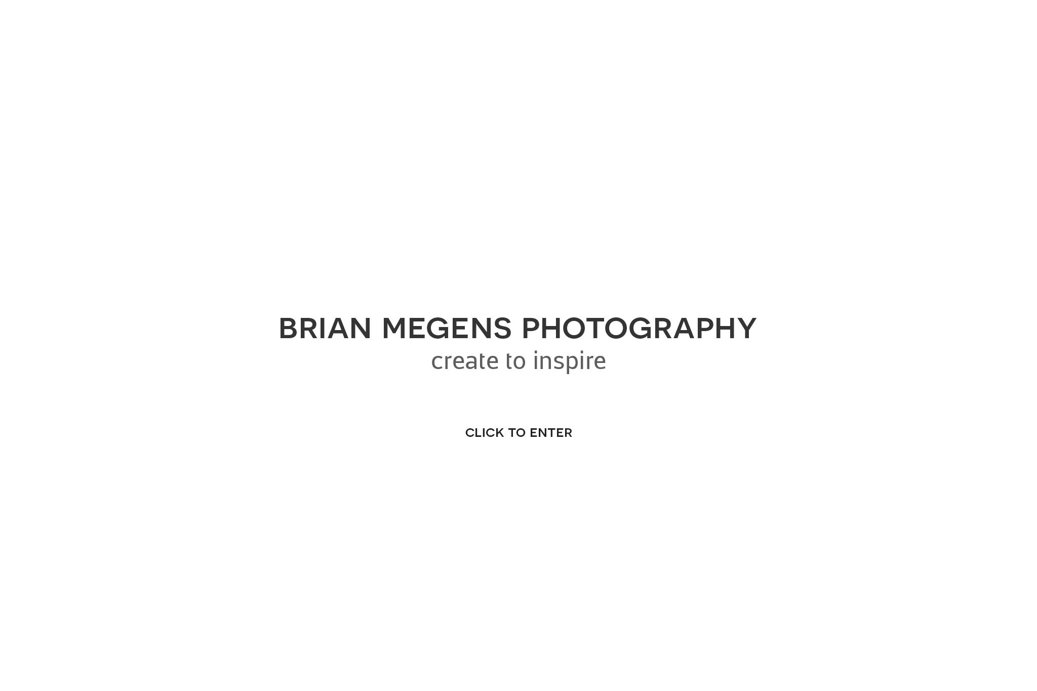 Brian Megens Photography
