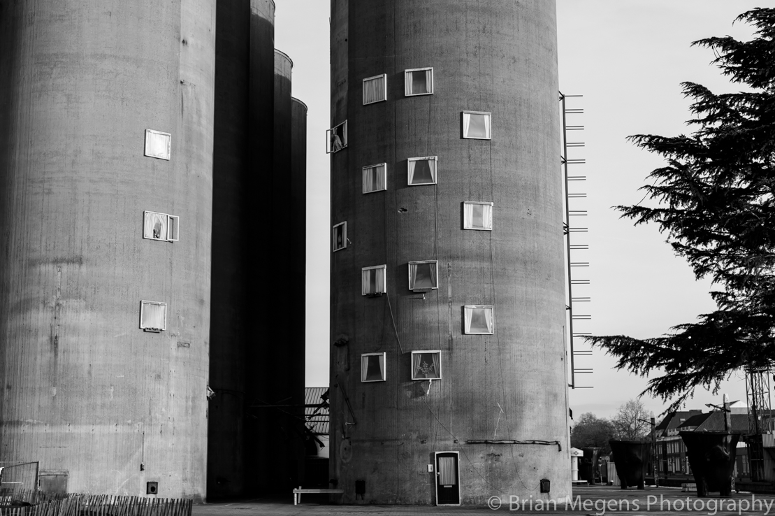 Living in a silo