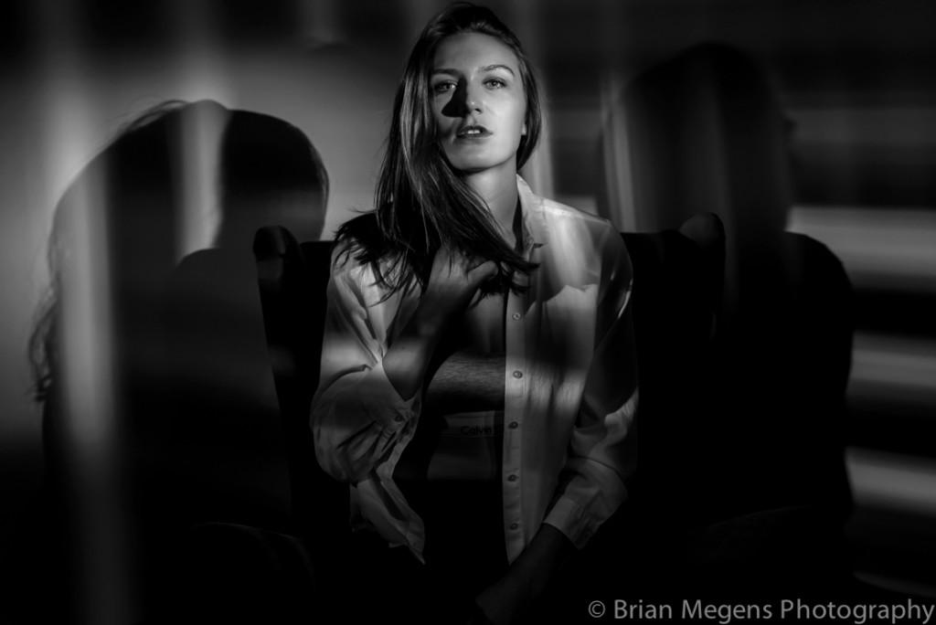 © Brian Megens
