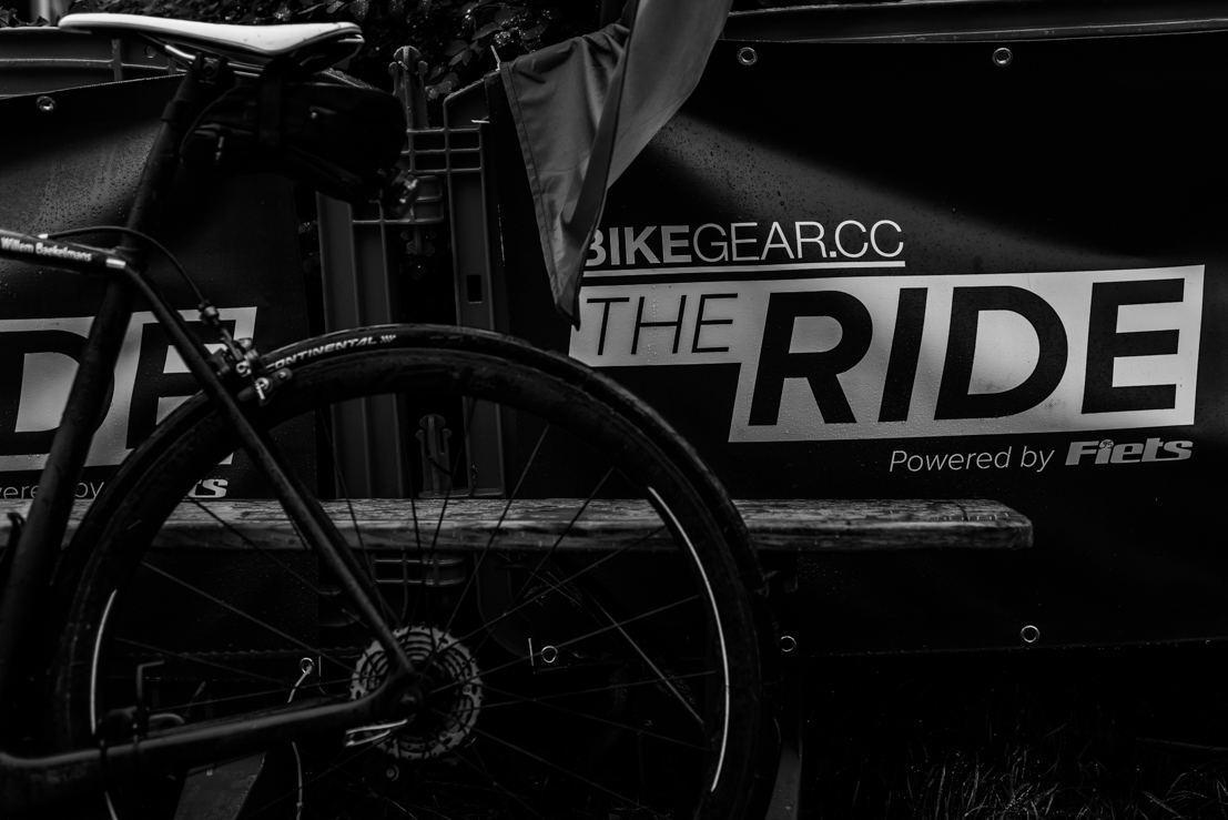 The Ride 2016